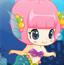 美人鱼海底探险