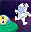 宇航员太空旅程3