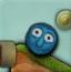 蓝色小球吃金币