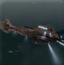 鹦鹉螺号深海逃脱