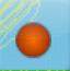 跳动的小球