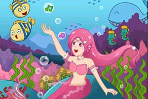 美人鱼世界