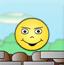 黄色小球回家
