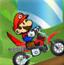 马里奥摩托车越野赛3