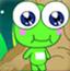 大眼蛙冒险记