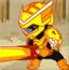 黄金铠甲3