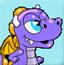 小恐龙夺王位
