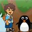 迭戈宝贝拯救小动物