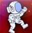 宇航员太空旅程