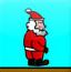 圣诞老人冒险回家