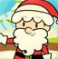 圣诞老人与精灵