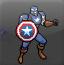 美国队长自由之战