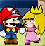 超级玛丽兄弟拯救公主