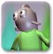鱼头小子拯救世界