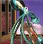 长脚章鱼大冒险