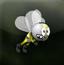 小蜜蜂保卫战