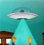 UFO捉人实验