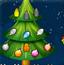 圣诞树收集礼物