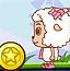 美羊羊接金币