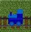 管理小火车