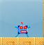 机器人别乱动