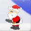圣诞老人接接看