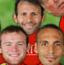 曼联对阵切尔西