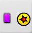 紫方块吃星星3