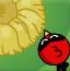 愤怒的小鸟回窝