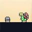 小豆丁找蜗牛