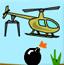 拆弹直升机