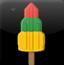 火箭棒棒糖