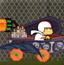 神奇小子火箭车