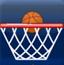 头顶篮球赛
