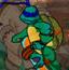 忍者神龟与恐龙战队