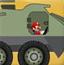 马里奥坦克车