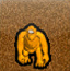 猴子捡宝石