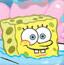 海绵宝宝肥皂除菌