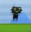超级奔跑机器人