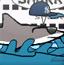 纽约血腥大鲨鱼