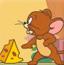 杰瑞入室偷奶酪
