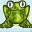 青蛙大碰撞