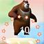 熊出没果冻跳板