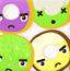 甜甜圈吃神大赛