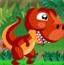狂奔小恐龙