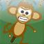 小猴便便大作战