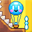 卡哇伊热气球3