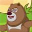 熊大偷切糕