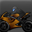 摩托拖拽争霸赛