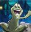 小青蛙跳河